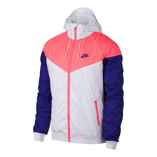 Nike Windrunner (verschiedene Farben / Größen) ab 56,67 (31% unter Idealo) +++Sale bei Tennis Point+++