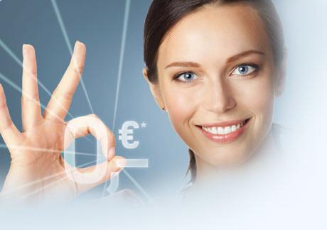 """*verlängert* 1blu-Homepage (50GB Webspace) inkl. 1x """".online""""-Domain für 12 Monate kostenlos"""