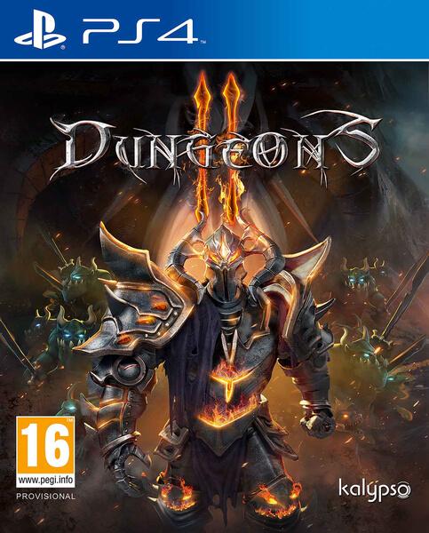 Dungeons 2 (PS4) für 12,78€ (Zavvi.fr)