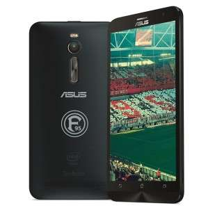 ASUS ZenFone 2 4GB RAM 32GB Speicher 5,5 Zoll