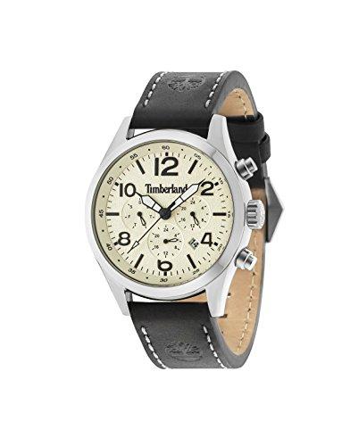 AMAZON / Timberland Herren-Armbanduhr stark reduziert!!!