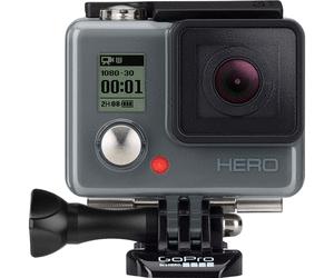 Ausstellungsstücke: GoPro HERO Actionkamera (5 Megapixel, 71,3 mm x 67,1 mm x 39,0 mm)