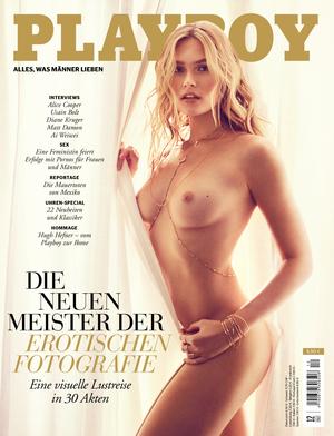 (deutschlandcard.de) Jahresabo des Playboys für 6,99€. Bei Neuanmeldung der Deutschlandcard für effektiv 1,99€