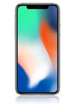 IPhone X 64GB + Vodafone Smart XL GB 199€ Anzahlung + 46,99€ / mtl.