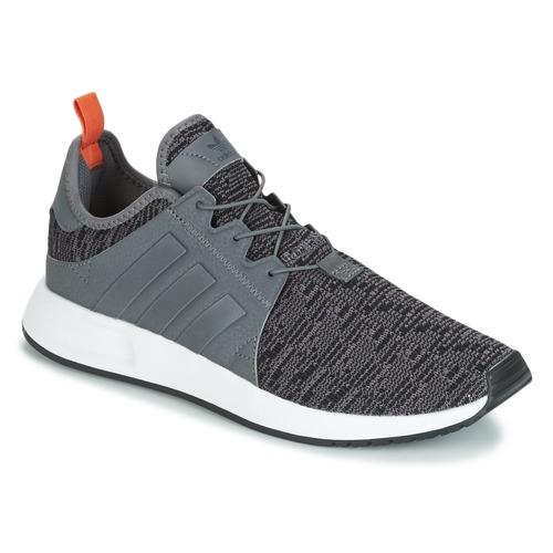 adidas Sneakers X_PLR in Grau größe 36, 36 2/3, 37 1/3. 39 1/3, 43 1/3  für 50€ inkl.vsk