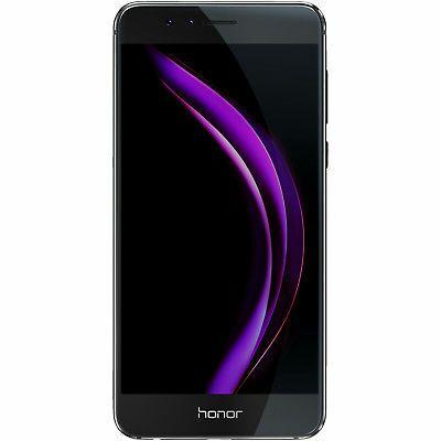 "[EbayPlus-Mediamarkt] Honor 8 Smartphone 5.2"" - Full HD IPS, Kirin 950, RAM 4 GB, ROM 32 GB"