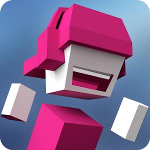 Chameleon Run - Android Spiel