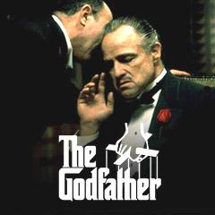 The Godfather Trilogy (4x Blu-ray) für 10,20€ (Zoom)