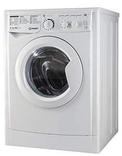[Amazon] WaschTrockner, 6-KG Waschen / 5-KG Trocknen, Kurzprogramm, Indesit EWDC 6145