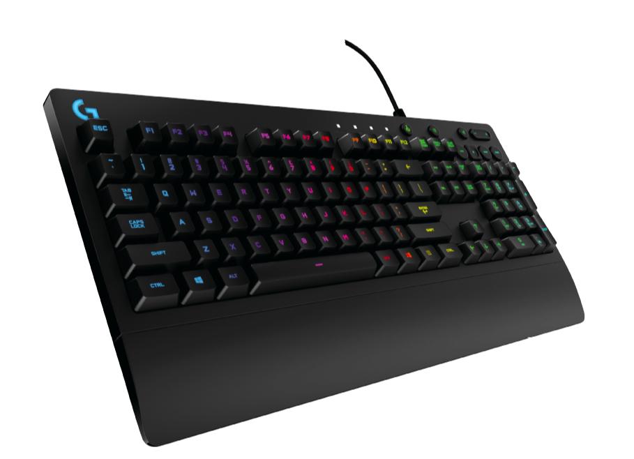 Logitech G213 Prodigy Gaming Tastatur [ebayPlus // Saturn]