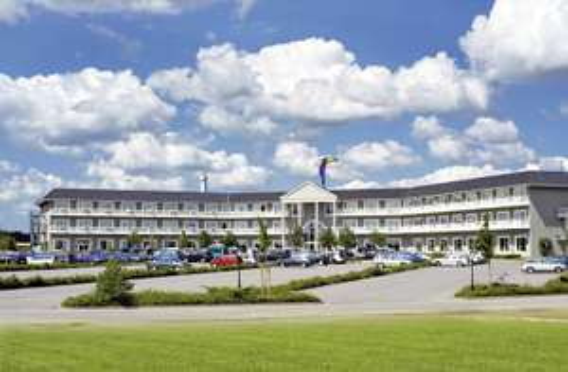 Mecklenburgische Seenplatte 4**** Van der Valk Resort Ferienwohnung für 5 Nächte 105,00 EUR