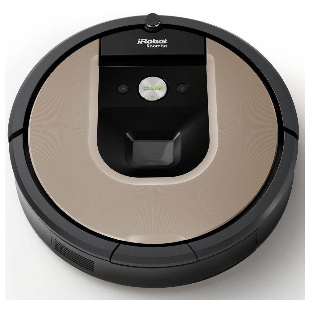 iRobot Roomba 966 Saugroboter für 549€ [eBay Plus]