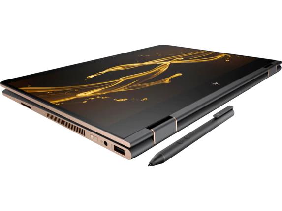 HP Spectre x360 13-ae030ng mit i5-8250U, 8GB RAM und 512GB SSD für Studenten