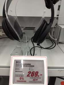 Bose QC 35 II MM Elmshorn