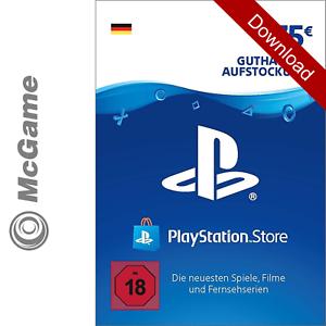 ebay Plus: 75€ PlayStation Network Guthaben für 64,75€
