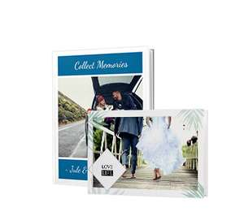 Fotobuch für 15 Euro plus Versand max. 100 Seiten