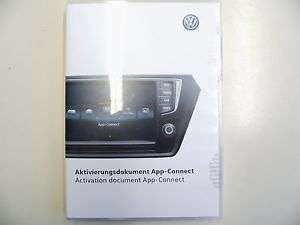 ebay plus 10 volkswagen app connect. Black Bedroom Furniture Sets. Home Design Ideas
