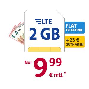 Günstige Handytarife bei 1&1 über WEB.DE bis 28.02