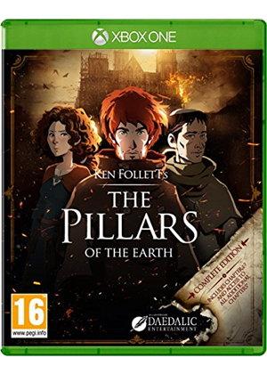 Ken Follett: Die Säulen der Erde (Xbox One) für 13,03€ (Base.com)