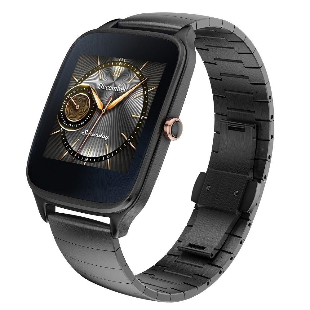 Asus Zenwatch 2 WI501Q-2MGRY0001 titangrau