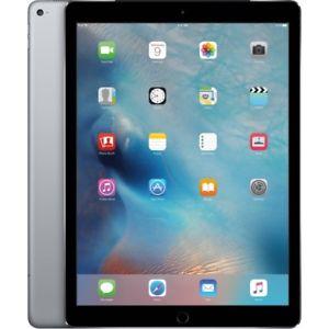 eBay Plus fähig: B WARE Apple iPad Pro 12.9 64GB Wi-Fi (2. Generation-2017) - Space Grey