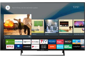 [Saturn] SONY KD-55XE8096, 139 cm (55 Zoll), UHD 4K, SMART TV, LED TV, 400 Hz XR, DVB-T2 HD, DVB-C, DVB-S, DVB-S2 für 799,-€ Versandkostenfrei