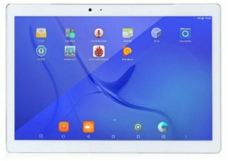 "[gearbest] Teclast Master T10 Tablet 10"" Android 7 Fingerprint"