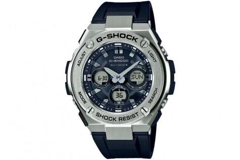 [Luna Pearls] Casio Herrenuhr G-Shock Solar Chronograph GST-W310-1AER