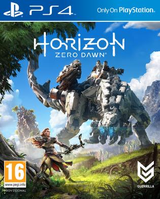Horizon: Zero Dawn (PS4) für 22,70€ (ShopTo)
