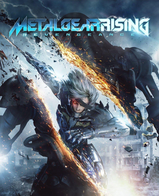 Metal Gear Rising: Revengeance für 3,99€ [Gamesplanet] [Steam]