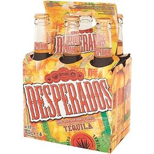[Grenzgänger FR] 18 33cl-Flaschen Desperados für 13€ bei E. Leclerc - 0,72 € pro Flasche / außerdem Coca-Cola 0,43 € pro 50cl-Flasche