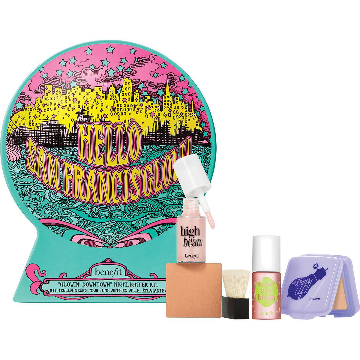 [online] Karstadt 20% auf Make-Up, u.a. Benefit Hello San FrancisGLOW Set günstig