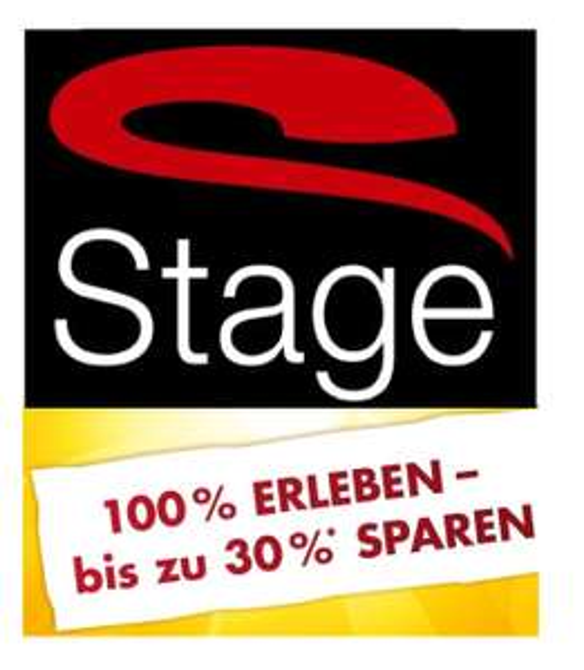 Jetzt bei Stage Entertainmet bis zu 30% Rabatt auf Tickets!