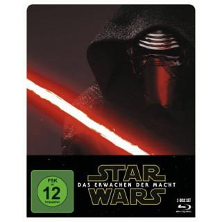 Expert Technikmarkt Star Wars Das Erwachen der Macht Blu Ray Steelbook Edition