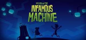 Infamous Machine - Android Google Play