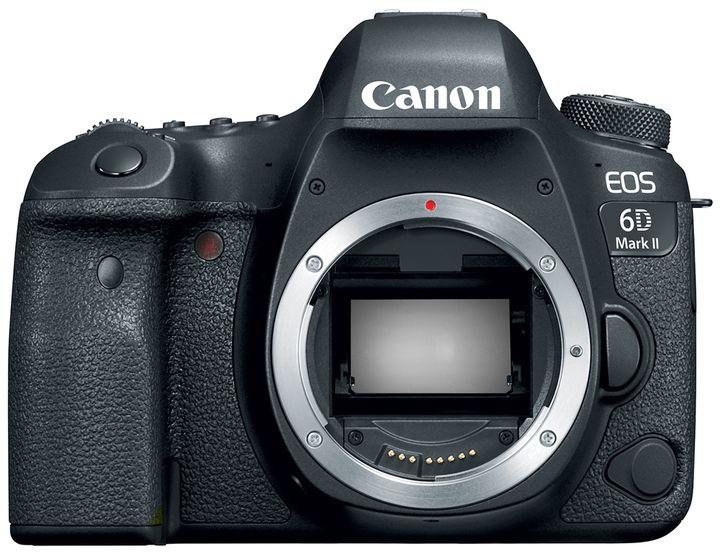 Canon Eos 6D Mk II Gehäuse