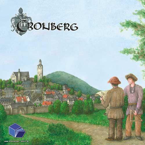 kostenlos CRONBERG Print & Play + PC-Spiel