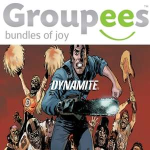 [COMIC] 5 Freebies im Tanz der Teufel / Army of Darkness Bundle [PDF, CBZ] @ Groupees