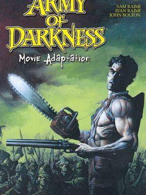 [Groupees] Build an Army of Darkness Bundle - 5 gratis Comics