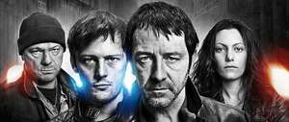 Serie Braquo - Staffel 1 und 2 für je 3,49€ (HD) zum KAUFEN [Amazon Video]