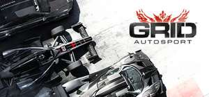 GRID Autosport [Steam]