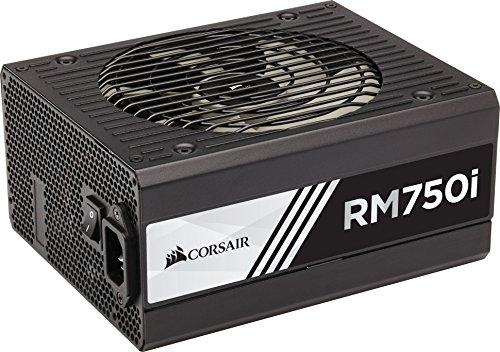 Corsair RM750i - vollmodulares Netzteil - 750W