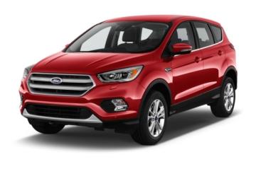 [Gewerbeleasing] Ford Kuga 1.5 EcoBoost Trend für 115,96 € Netto / 137,99 € Brutto leasen
