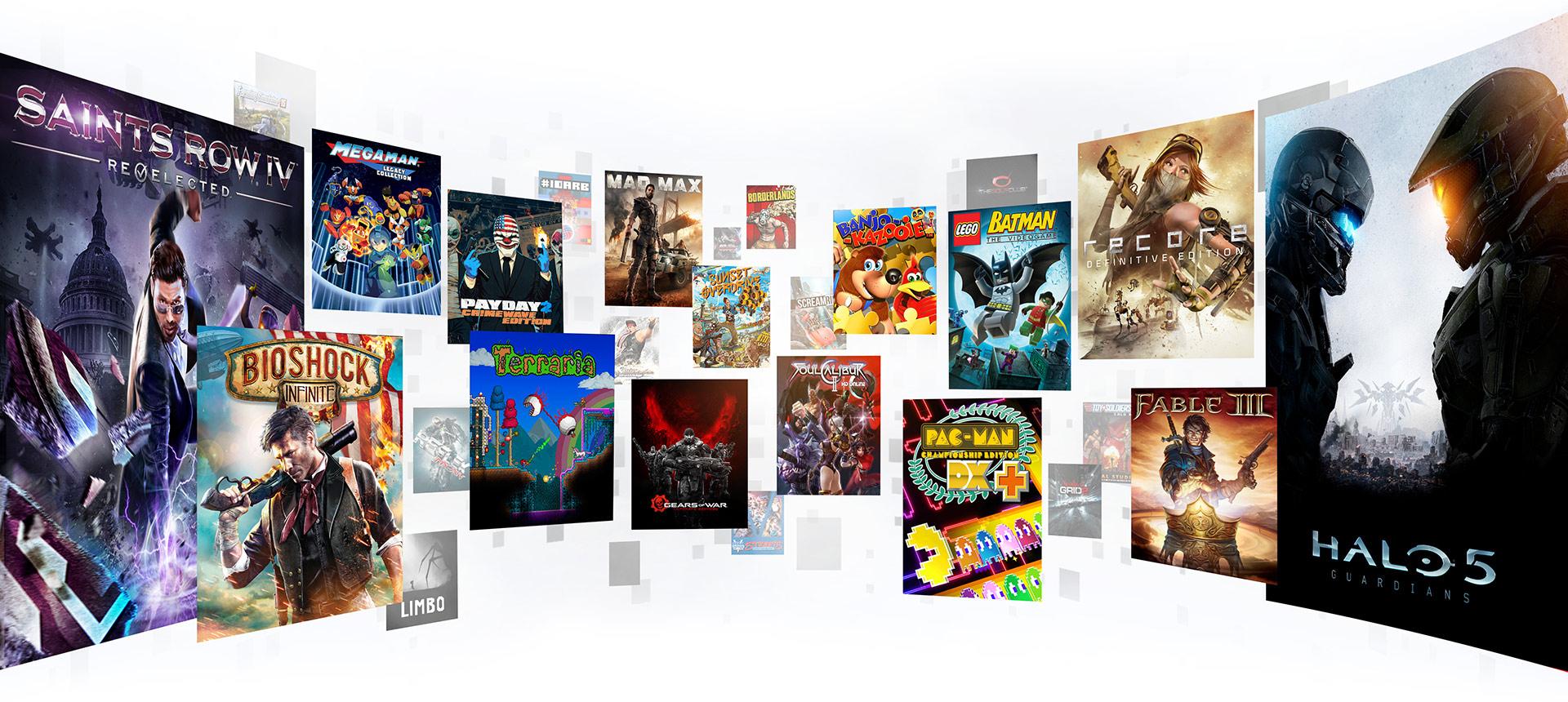 Xbox Game Pass, 14 Tage kostenlos