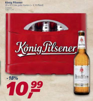 (REAL-BOCHUM RIEMKE) Kasten KöPi für 10,99!!!