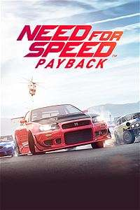 Need for Speed Payback (Xbox One) für 15,38€ & Deluxe Edition für 19,43€ (Xbox Store AR VPN)
