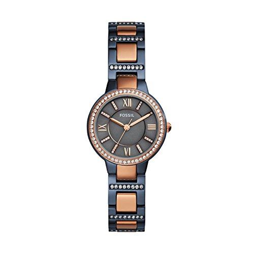 [Amazon - Vorbestellung] Fossil Damen-Armbanduhr ES4298