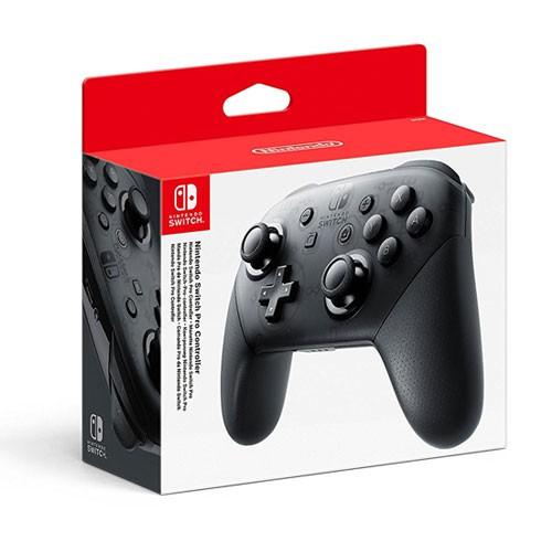 Nintendo Switch Pro Controller - Konsolenkost.de