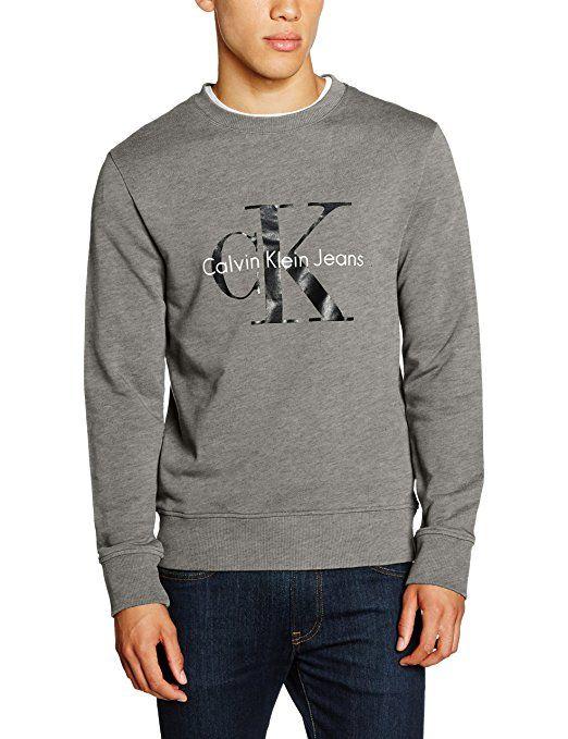 Calvin Klein Sweatshirt Herren [Dodenhof]