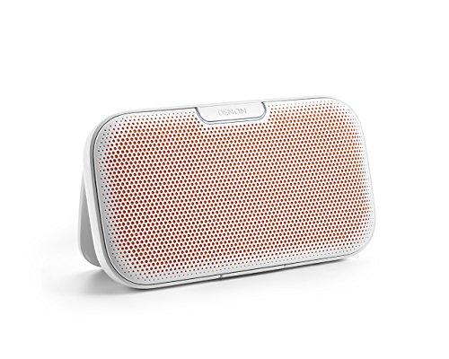 Denon Envaya Bluetooth Lautsprecher (aptX, NFC) weiß @Amazon
